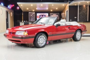 Video: 1988 Ford Mustang Convertible In-Depth Tour