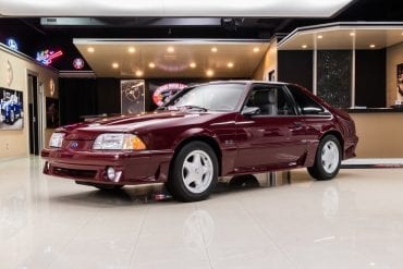 Video: 1989 Ford Mustang In-Depth Tour