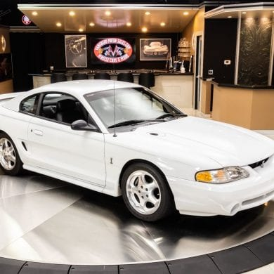 Video: 1995 Ford Mustang In-Depth Tour
