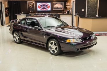 Video: 1996 Ford Mustang Mystic In-Depth Tour