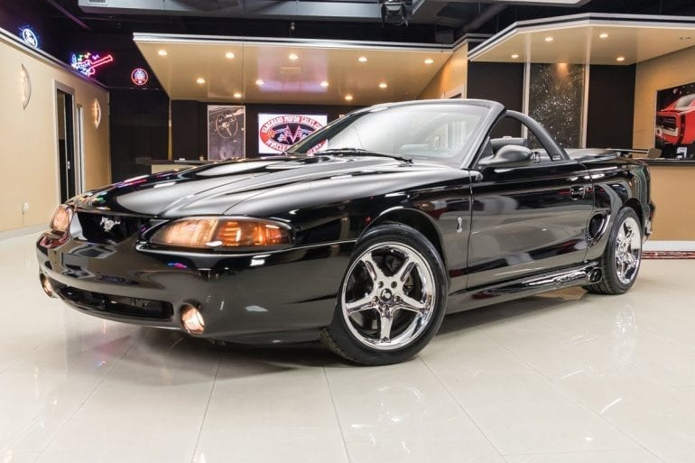 Video: 1998 Ford Mustang In-Depth Tour