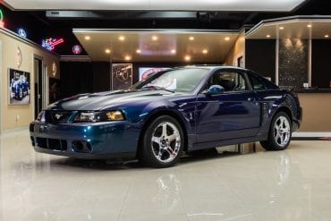 Video: 2004 Ford Mustang SVT Cobra In-Depth Tour