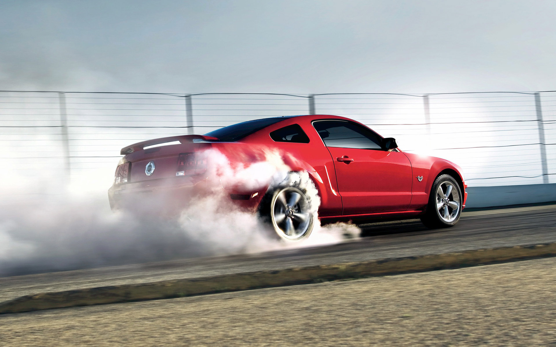 2005 Ford Mustang Gt Wallpapers Mustangspecs Com
