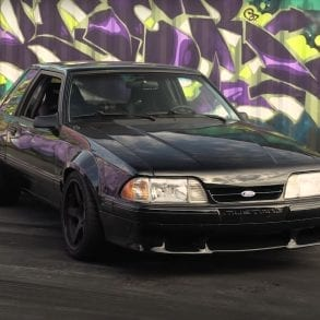 Video: 1988 Ford Mustang Fox Body In-Depth Look