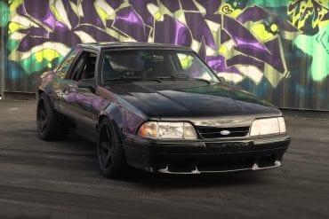 Video: 1988 Ford Mustang Fox Body In-Depth Look