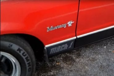 Video: 1974 Ford Mustang Mach 1 Quick Tour