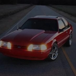 Video: Supercharged 1992 Ford Mustang 5.0 LX
