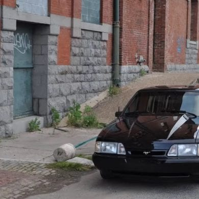 Video: 1993 Ford Mustang LX Quick Look