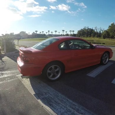 Video: 1997 Ford Mustang GT Owner's Review