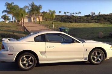 Video: 1998 Ford Mustang SVT Cobra In-Depth Tour