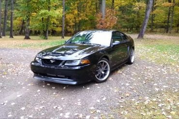 Video: Supercharged 2000 Ford Mustang GT Walkaround