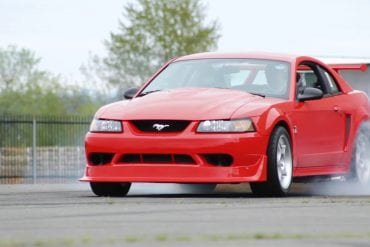 Video: 2000 Ford Mustang SVT Cobra R In-Depth Review