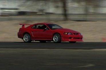 Video: 2000 Ford Mustang SVT Cobra R Retro Review