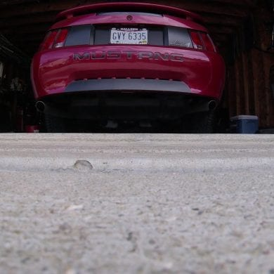 Video: Why Should You Get A 2002 Ford Mustang V6?