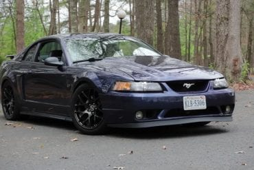Video: Reviewing A Vortech Supercharged 2003 Ford Mustang