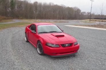 Video: 2003 Ford Mustang GT Impressions