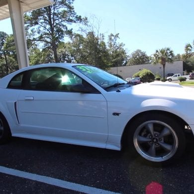 Video: 2003 Ford Mustang GT In-Depth Tour