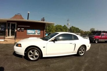 Video: Driving A 2004 Ford Mustang