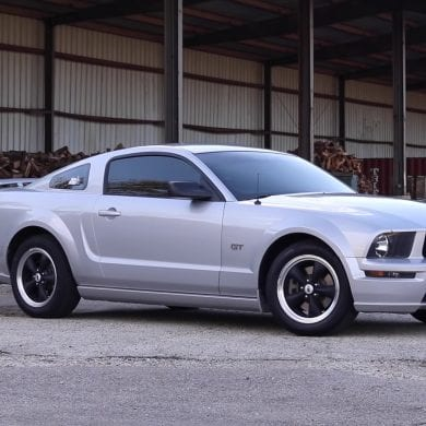 Video: 2005 Ford Mustang GT In-Depth Review