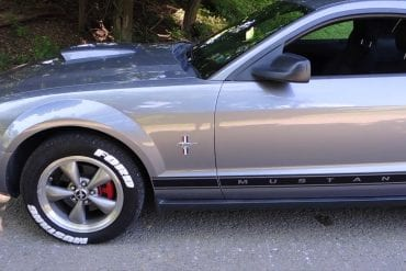 Video: Things You'll Love About The 2006 Ford Mustang