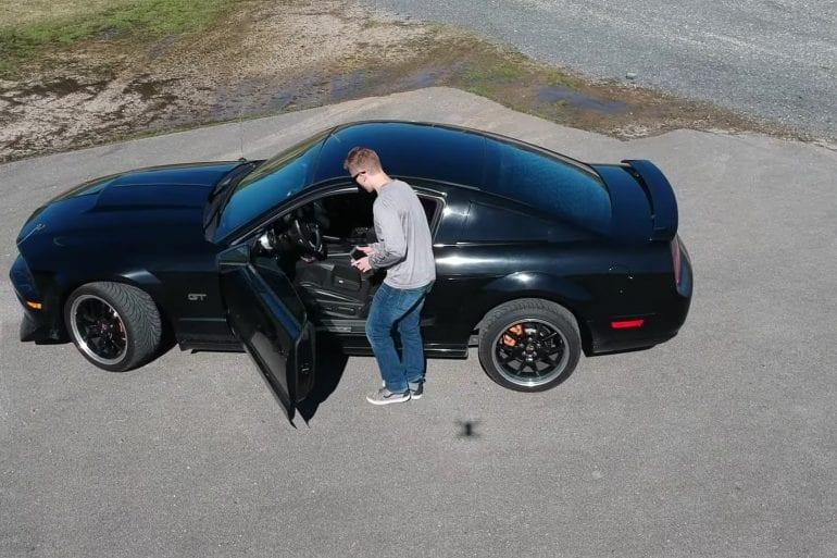 Video: 2006 Ford Mustang GT In-Depth Look