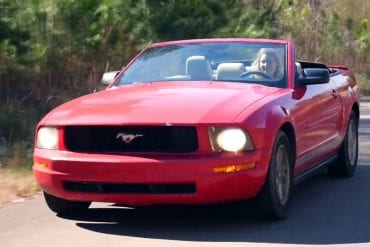 Video: Is The 2007 Ford Mustang Worth It?