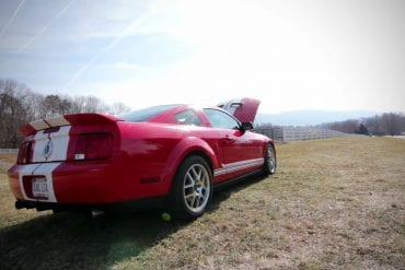 Video: 2007 Ford Mustang Shelby GT-500 In-Depth Review