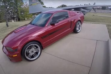 Video: 2008 Ford Mustang GT/CS California Special Test Drive