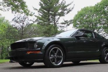 Video: 2008 Ford Mustang Bullitt In-Depth Review