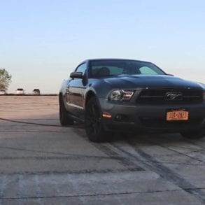 Video: 2010 Ford Mustang V6 Premium Full Walkthrough