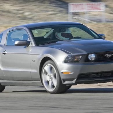 Video: 2010 Ford Mustang GT Quick Specs