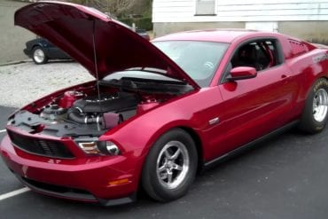 Video: 2010 Ford Mustang Cobra Jet In-Depth Tour