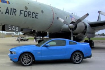 Video: 2011 Mustang GT 5.0 Review