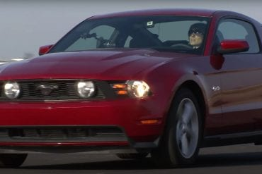 Video: 2011 Ford Mustang GT Coupe Quick Impressions