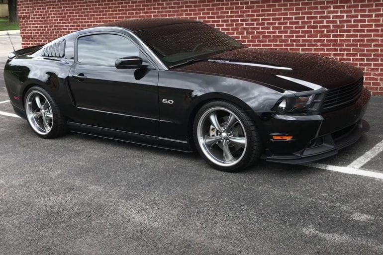 Video: Tuned 2012 Ford Mustang 5.0 Overview