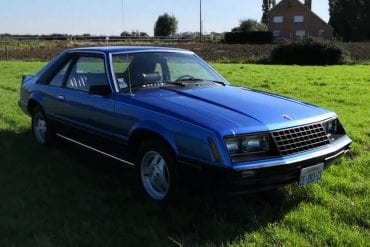Video: Restored 1979 Mustang Ghia Overview