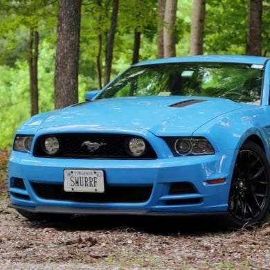 Video: 2013 Ford Mustang GT 70,000 Miles Later