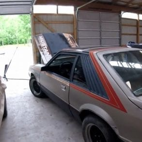 Video: Restoring A 1979 Ford Mustang