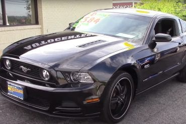 Video: 2013 Ford Mustang GT 5.0 6 Speed Full Tour & Start Up
