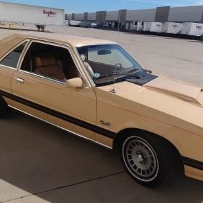 Video: 1979 Ford Mustang Walkaround
