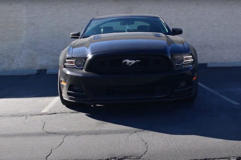 Video: 2014 Ford Mustang V6 Review 40,000 Miles Later