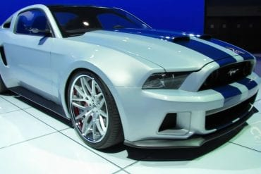 Video: 2014 Ford Mustang GT Wide Body Exterior Walkaround