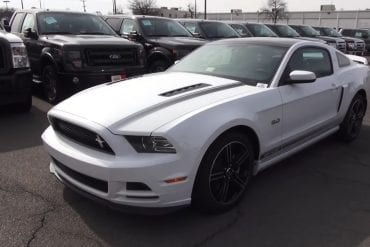 Video: 2014 Ford Mustang GT California Special Walkaround, Exhaust, & Test Drive
