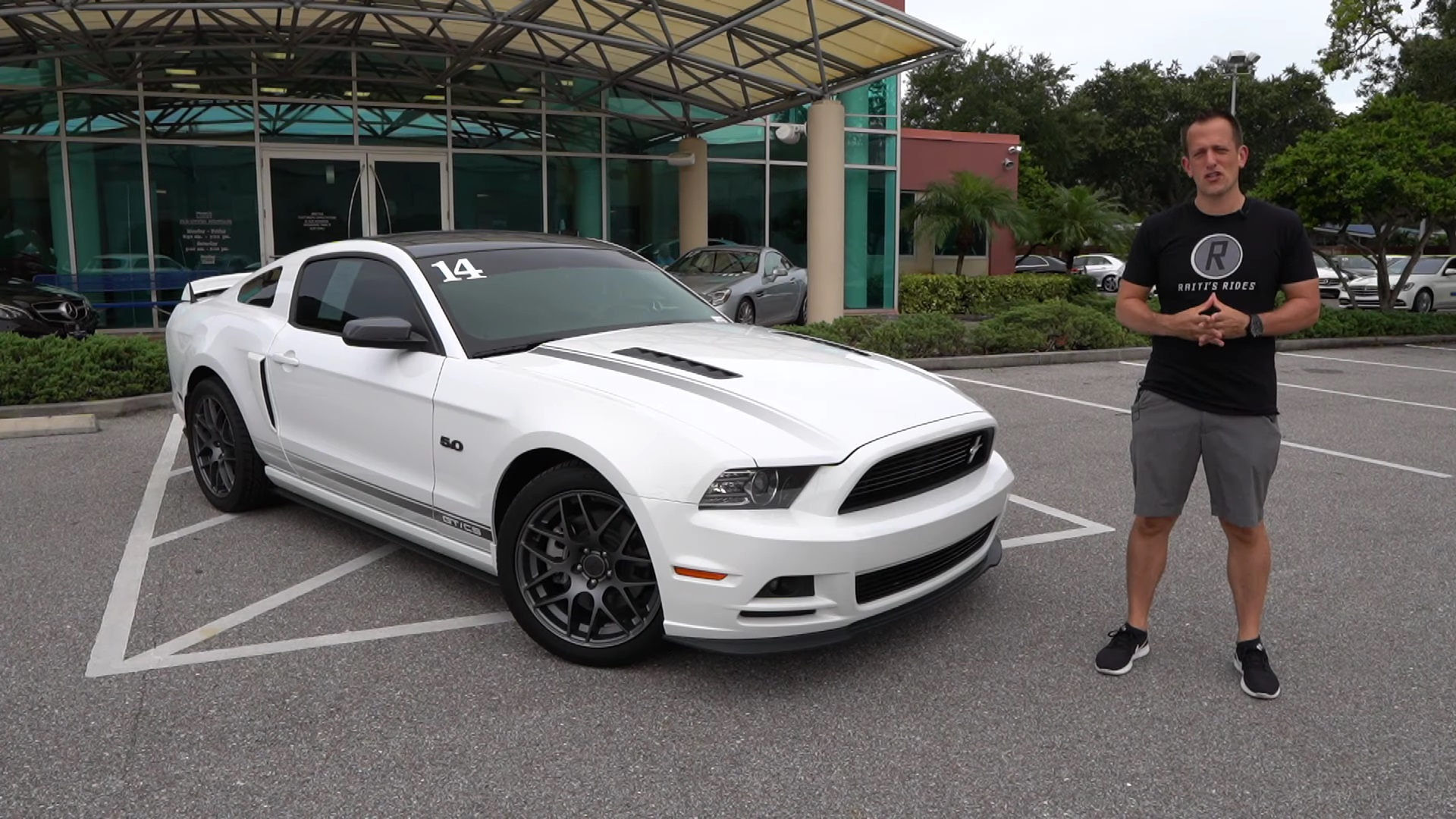 Video: Is This 2014 Mustang GT California Special The Right One To Buy?