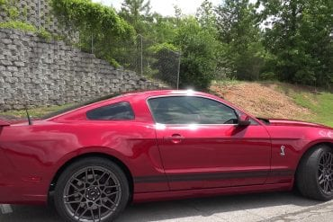 Video: 2014 Ford Mustang Shelby GT500 In-Depth Tour