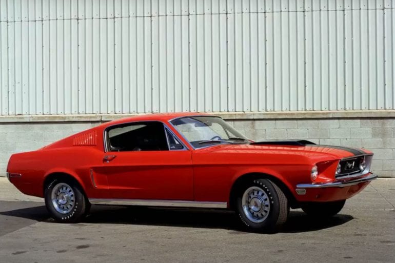 Video: 1980 Ford Mustang Picture Collection