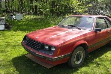 Video: Restoring A 1980 Ford Mustang Walkaround