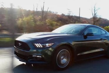 Video: 2015 Ford Mustang EcoBoost Premium Review