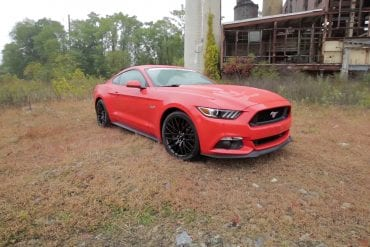 Video: 2015 Ford Mustang GT Official Review