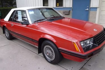 Video: 1979 Ford Mustang Ghia Quick Tour